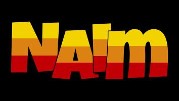 Naim jungle logo
