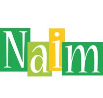Naim lemonade logo