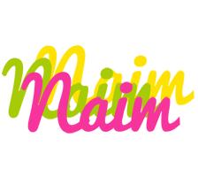 Naim sweets logo