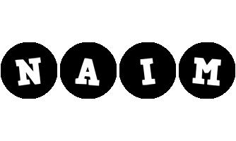 Naim tools logo
