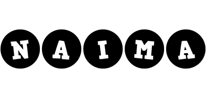 Naima tools logo