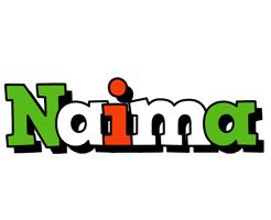 Naima venezia logo