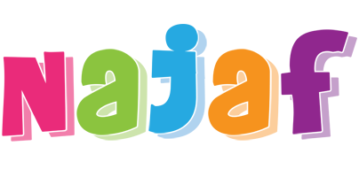 Najaf friday logo
