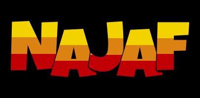 Najaf jungle logo