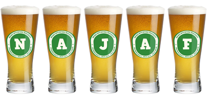 Najaf lager logo