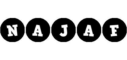 Najaf tools logo