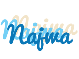 Najwa breeze logo