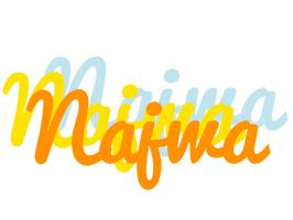 Najwa energy logo