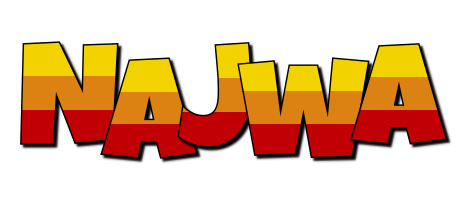 Najwa jungle logo