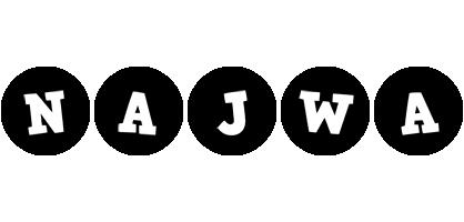 Najwa tools logo