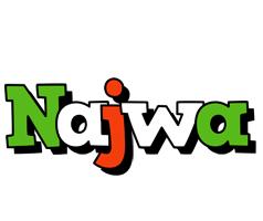 Najwa venezia logo