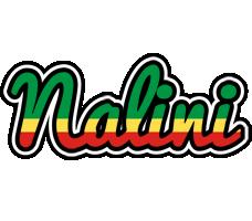 Nalini african logo