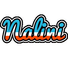 Nalini america logo