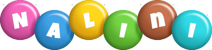 Nalini candy logo