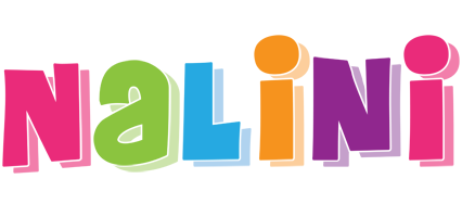 Nalini friday logo