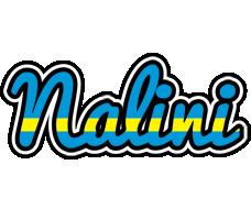 Nalini sweden logo