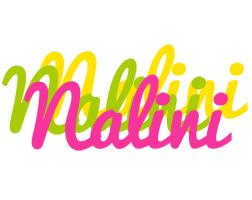 Nalini sweets logo