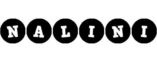 Nalini tools logo