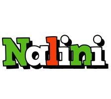 Nalini venezia logo