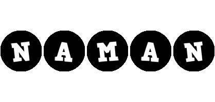 Naman tools logo