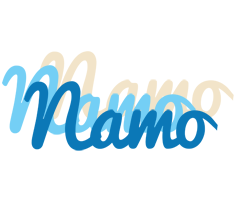 Namo breeze logo