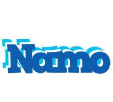 Namo business logo