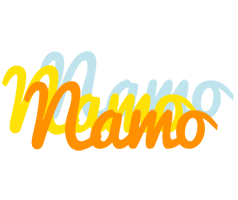 Namo energy logo
