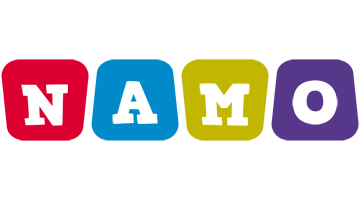 Namo kiddo logo