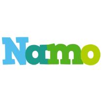 Namo rainbows logo