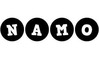 Namo tools logo