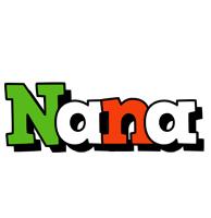 Nana venezia logo