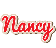 Nancy chocolate logo
