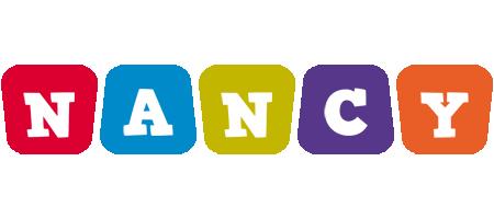 Nancy daycare logo