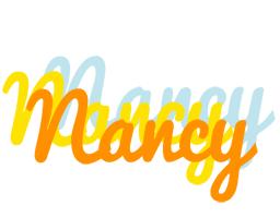 Nancy energy logo