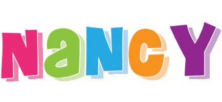 Nancy friday logo