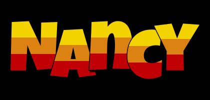 Nancy jungle logo