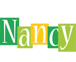 Nancy lemonade logo