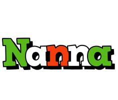 Nanna venezia logo