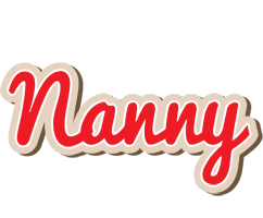 Nanny chocolate logo