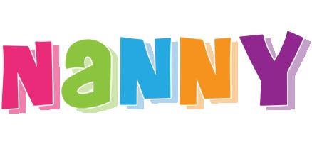 Nanny Logo Name Logo Generator I Love Love Heart