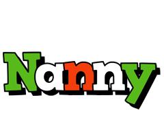 Nanny venezia logo