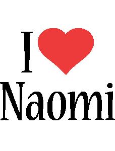 Naomi Logo | Name Logo Generator - I Love, Love Heart ...