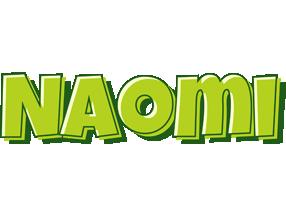 Naomi summer logo