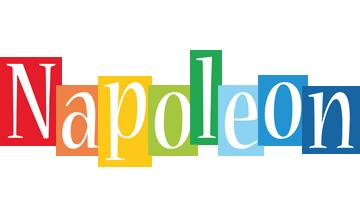 Napoleon colors logo