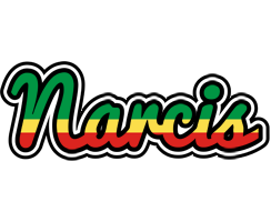 Narcis african logo
