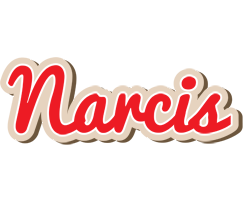 Narcis chocolate logo