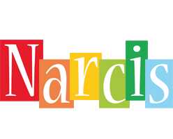 Narcis colors logo