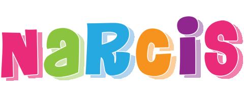 Narcis friday logo