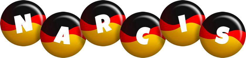 Narcis german logo