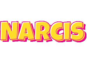 Narcis kaboom logo